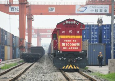 Китай отказался от поставок ряда товаров из Литвы