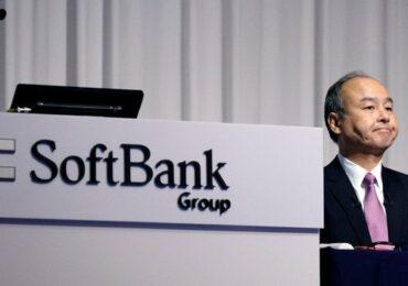Softbank сократит инвестиции в Китай из-за напряженных отношений китайских властей и IT-компаний