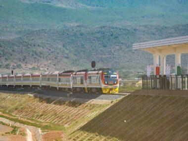 Кения возобновила обслуживание китайских кредитов, взятых на инфраструктурные проекты