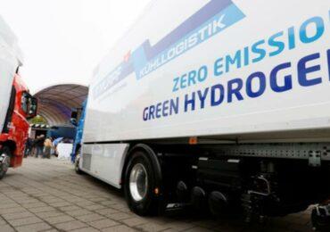 Sinopec планирует потратить 4,6 млрд долл. на водородную энергетику к 2025 году
