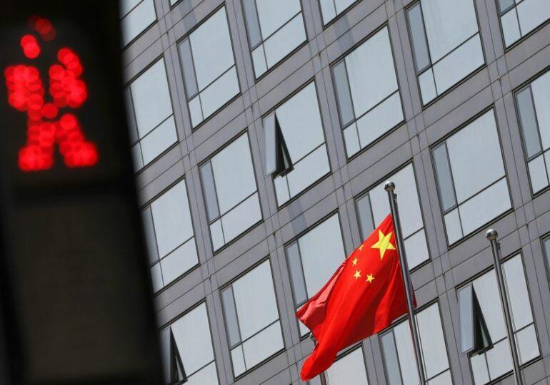 Китай планирует запретить IPO в США для IT-компаний - WSJ