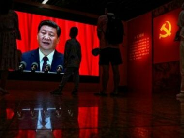 Правительство Китая усилит контроль над стратегическими секторами экономики в ближайшие 5 лет