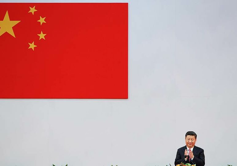 Власти Китая привлекли к ответственности более 30 чиновников за ошибки в работе по борьбе с коронавирусом