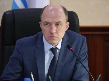 Республика Алтай не будет строить железную дорогу в Китай - глава региона