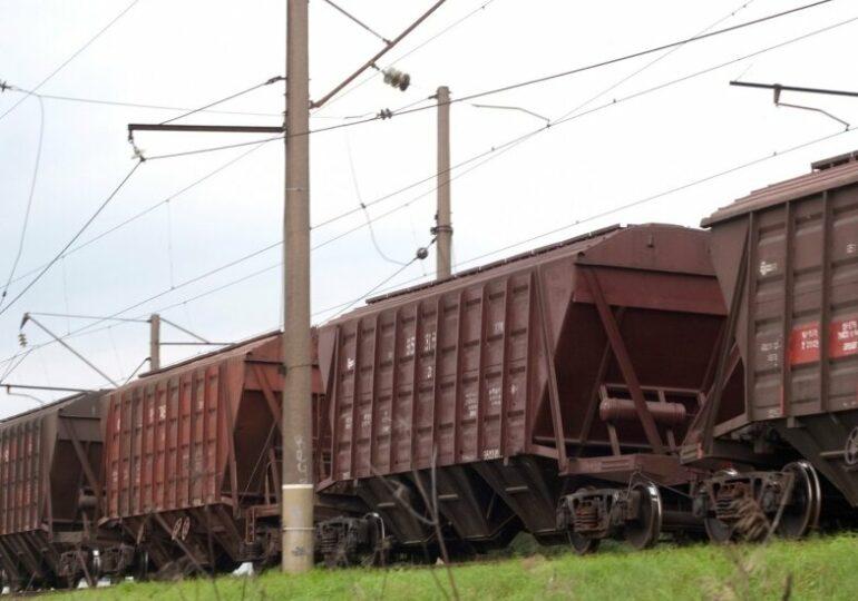 Китай отменил грузовые поезда в Литву из-за политических разногласий