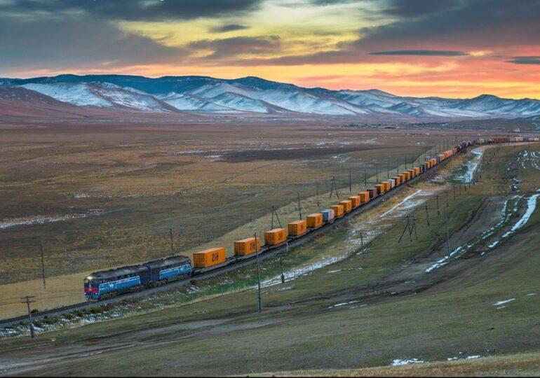 В сентябре на железнодорожных маршрутах Китай-Европа сократится пропускная способность