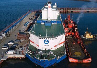 """Китайская Wison (Nantong) Heavy Industry построит корпуса для плавучих АЭС """"Росатома"""""""