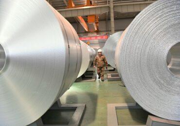 Провинция Юньнань сократит производство алюминия на 30% до конца 2021 года