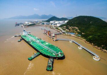 Китай сертифицировал первую партию углеродно-нейтральной нефти