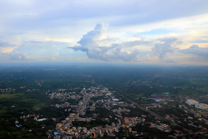 На Хайнане откроют международный рынок по торговли выбросами CO2