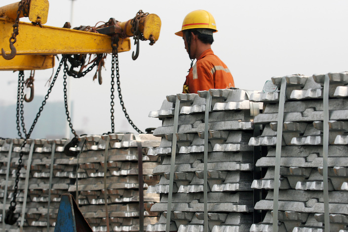Провинция Юньнань отменила льготы на электроэнергию для производителей алюминия