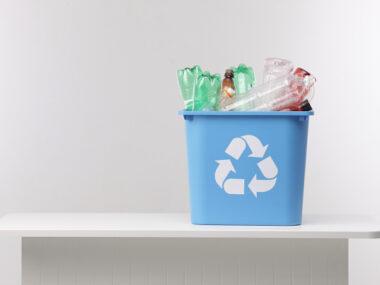 Китай планирует значительно снизить пластиковое загрязнение к 2025 году