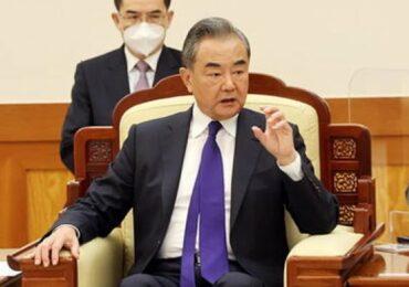 КНР предложила Ирану, РФ и Пакистану план сотрудничества по Афганистану
