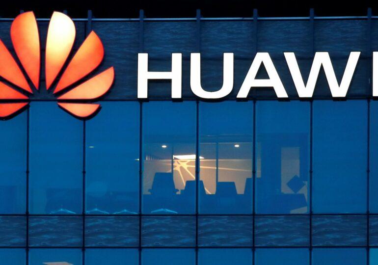 Huawei запустила промышленную операционную систему для угольных шахт