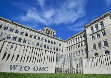 Китай обжаловал решение ВТО о сохранении тарифов Трампа на солнечные панели