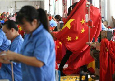 Китай подал заявку на присоединение к соглашению CPTPP