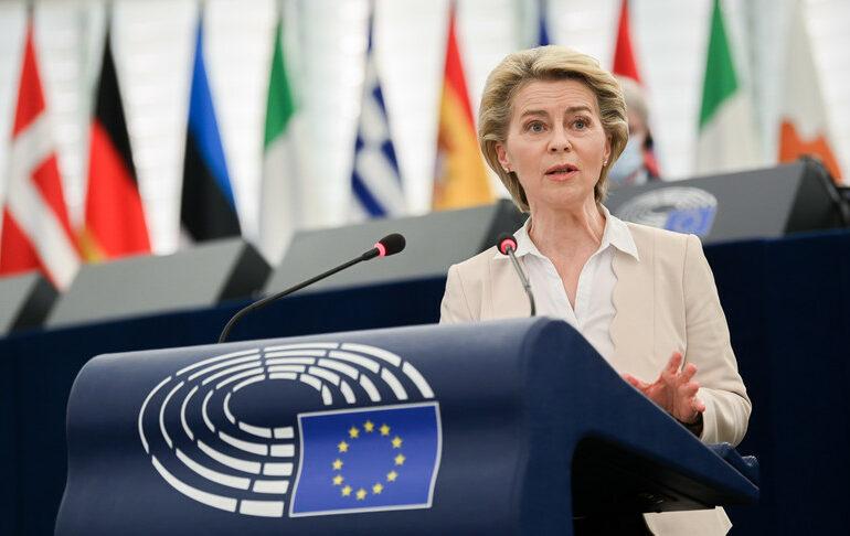 """ЕС представил свою инфраструктурную инициативу в противовес китайскому """"Поясу и пути"""""""