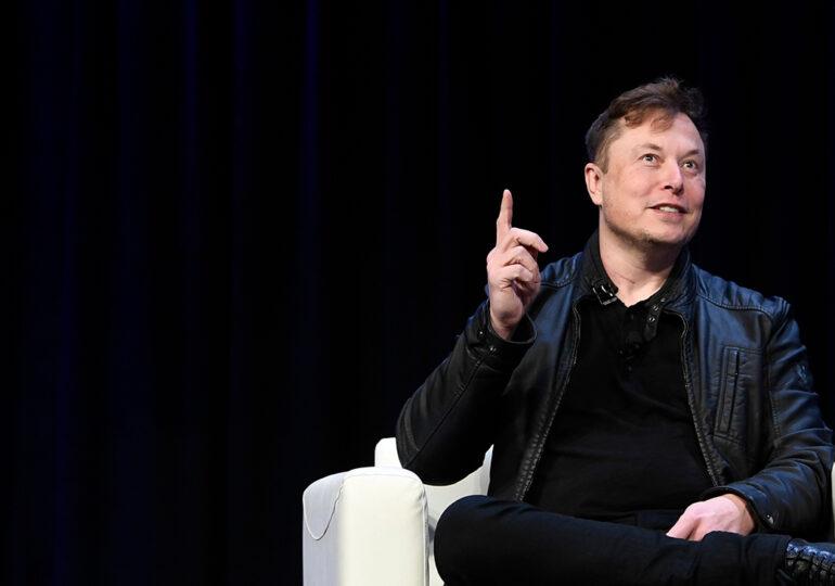 Илон Маск будет расширять инвестиции Tesla в Китае