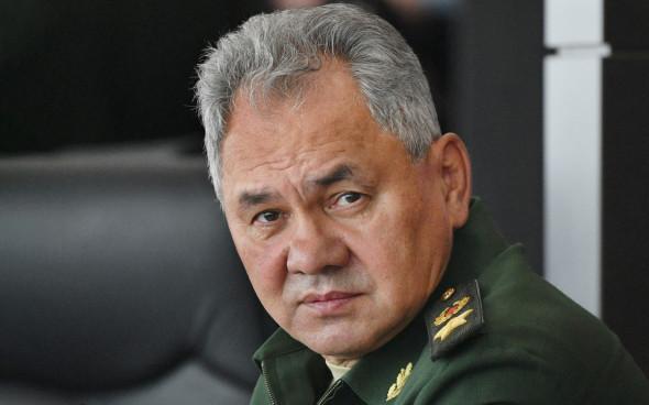 Глава Минобороны РФ выступил за создание российской альтернативы китайскому Шелковому пути