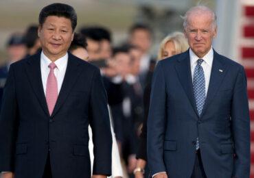 Си Цзиньпин и Джо Байден провели переговоры по китайско-американским отношениям