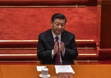 Китай воздержится от новых угольных проектов за рубежом - Си Цзиньпин