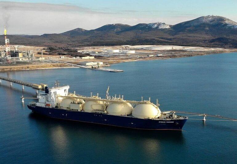 Российский газ для Китая подорожал до $171/тыс. куб. м в III кв. 2021 г.