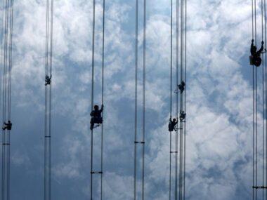 Энергетический кризис в Китае начинает сказываться на экономических перспективах