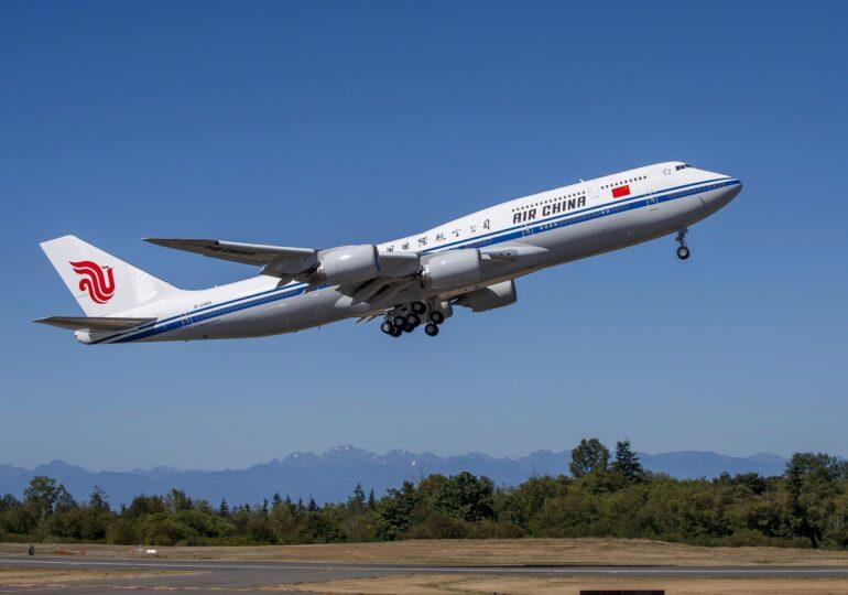 Boeing оценил потребности Китая в новых самолетах на ближайшие 20 лет