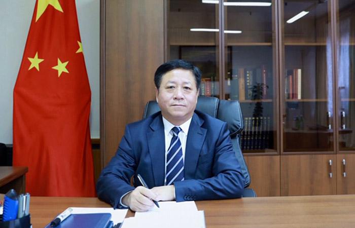 Пекин готов усилить координацию с Москвой в решении афганского вопроса - посол КНР в России