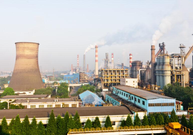Китай инвестирует 356 млн долл. в декарбонизацию