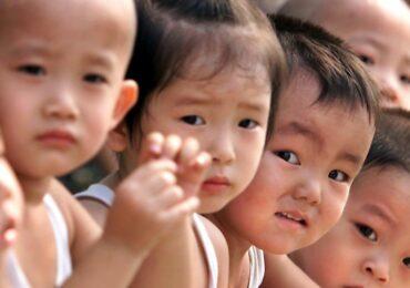 """В Китае ограничат аборты в """"немедицинских целях"""""""