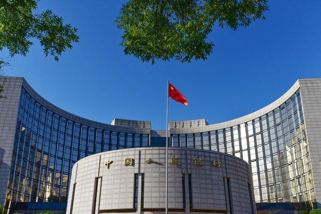 Центральный банк Китая скупает акции британских компаний - СМИ