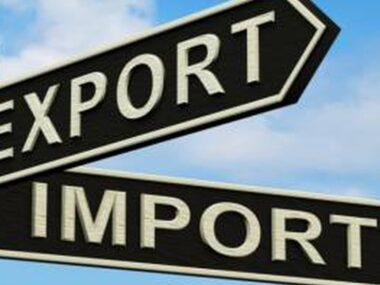 Негативное сальдо в товарообороте Украины с КНР составило 538.3 млн долл. за 7 месяцев 2021 г.