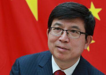 В китайско-украинских отношениях за последние десять лет достигнуты большие успехи — посол Фань Сяньжун