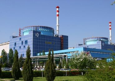 Украина и Китай продолжают переговоры по достройке реактора на Хмельницкой АЭС