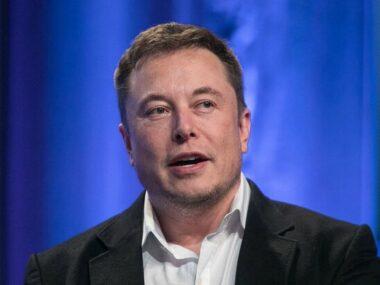 Глава Tesla Илон Маск похвалил китайских автопроизводителей