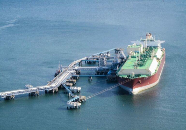 Катар и Китай подписали долгосрочное газовое соглашение