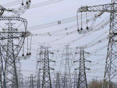 Население Китая на фоне энергетического кризиса столкнулось с отключениями электроэнергии