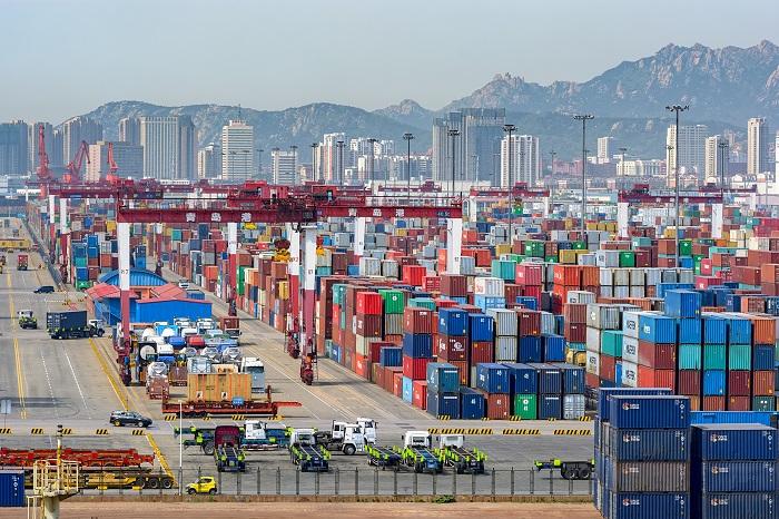 Малый и средний бизнес Китая вынужден отклонять заказы из-за рубежа