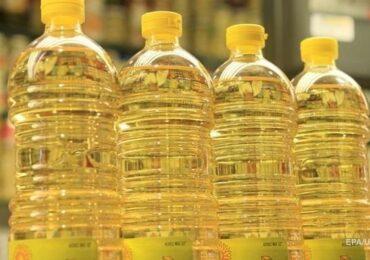 Китай нарастил импорт украинского подсолнечного масла