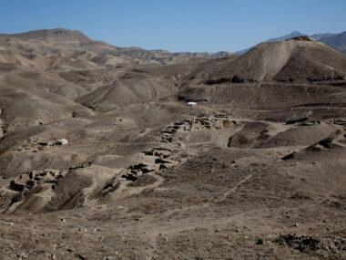 Китайская Jiangxi Copper мониторит возможность добычи медной руды в Афганистане