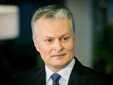 ЕС должен искать способы уменьшить зависимость от Китая — президент Литвы