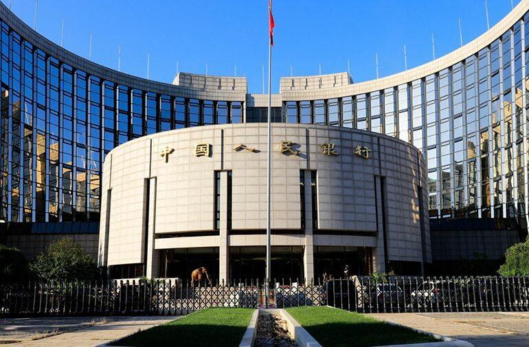Народный банк Китая отказался от ускорения экономического роста