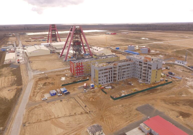 Китай заморозил кредитование амбициозного калийного проекта Беларуси