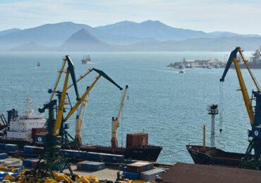 Российская компания запустила мультимодальный сервис перевозки грузов из Китая в РФ
