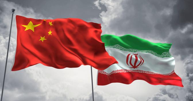 КНР будет сотрудничать с Ираном в деле мирного восстановления Афганистана