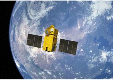 Китай вывел на орбиту новый спутник дистанционного зондирования Земли