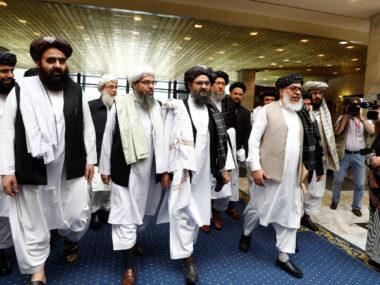 """""""Талибан"""" рассматривает Китай как основного партнёра Афганистана"""