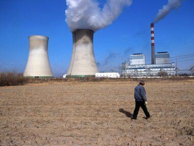 Китай должен прекратить строительство новых угольных электростанций - аналитики