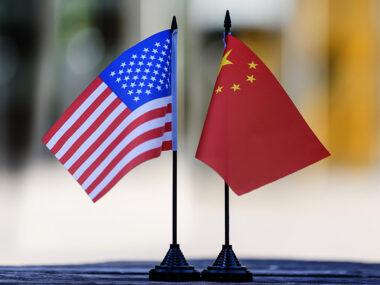 Военные ведомства КНР и США провели переговоры по оборонной политике